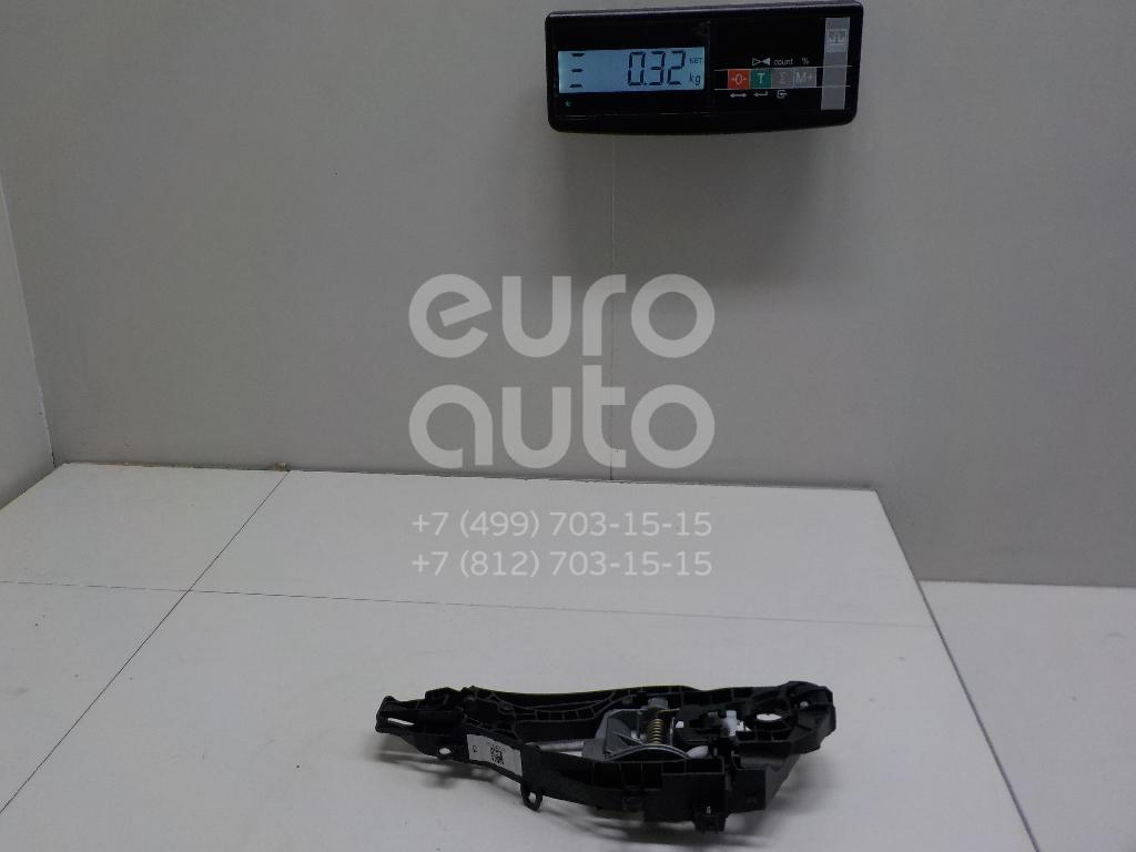 Купить Кронштейн ручки BMW 7-серия G11/G12 2014-; (51217377239)