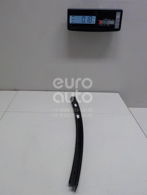 Купить Накладка двери задней левой BMW 7-серия G11/G12 2014-; (51352583449)