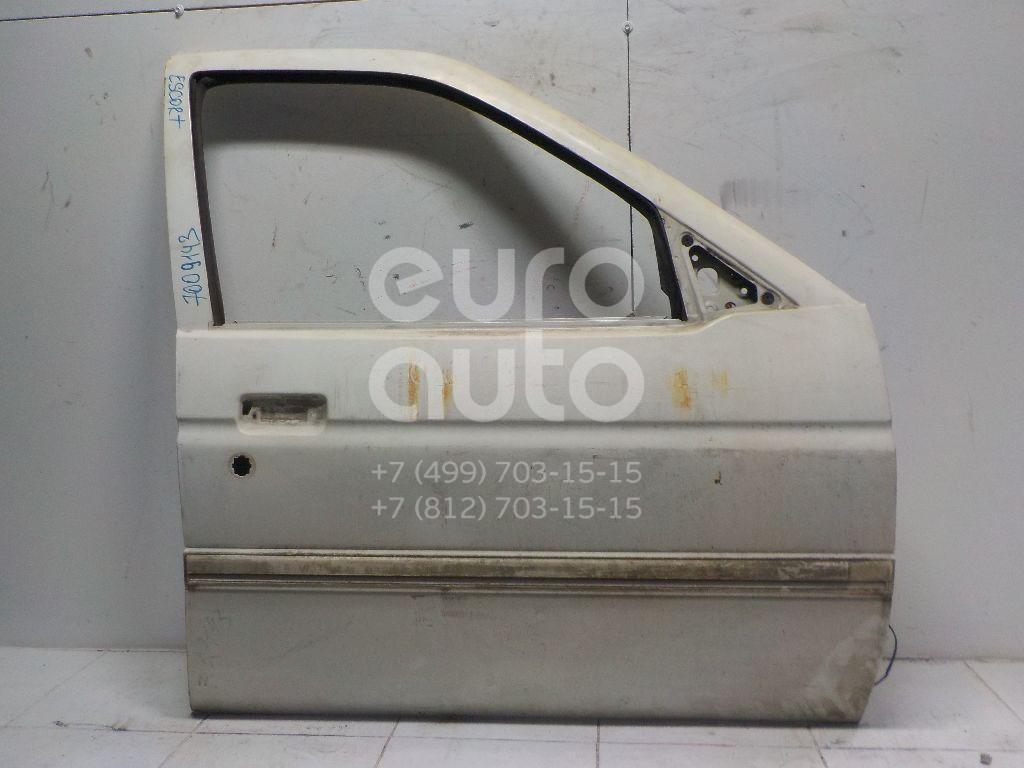 Купить Дверь передняя правая Ford Escort/Orion 1990-1995; (P93ABA20122AA)