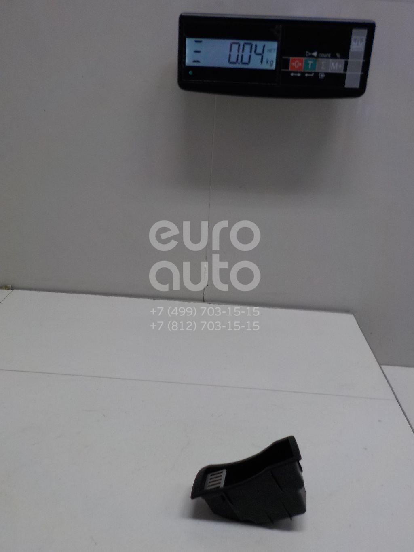 Пепельница задняя (в дверь) BMW 7-серия G11/G12 2014-; (51427457543)  - купить со скидкой