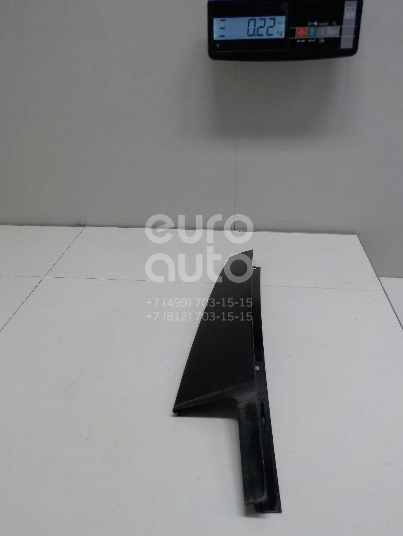 Купить Накладка двери задней левой BMW 7-серия G11/G12 2014-; (51352583445)