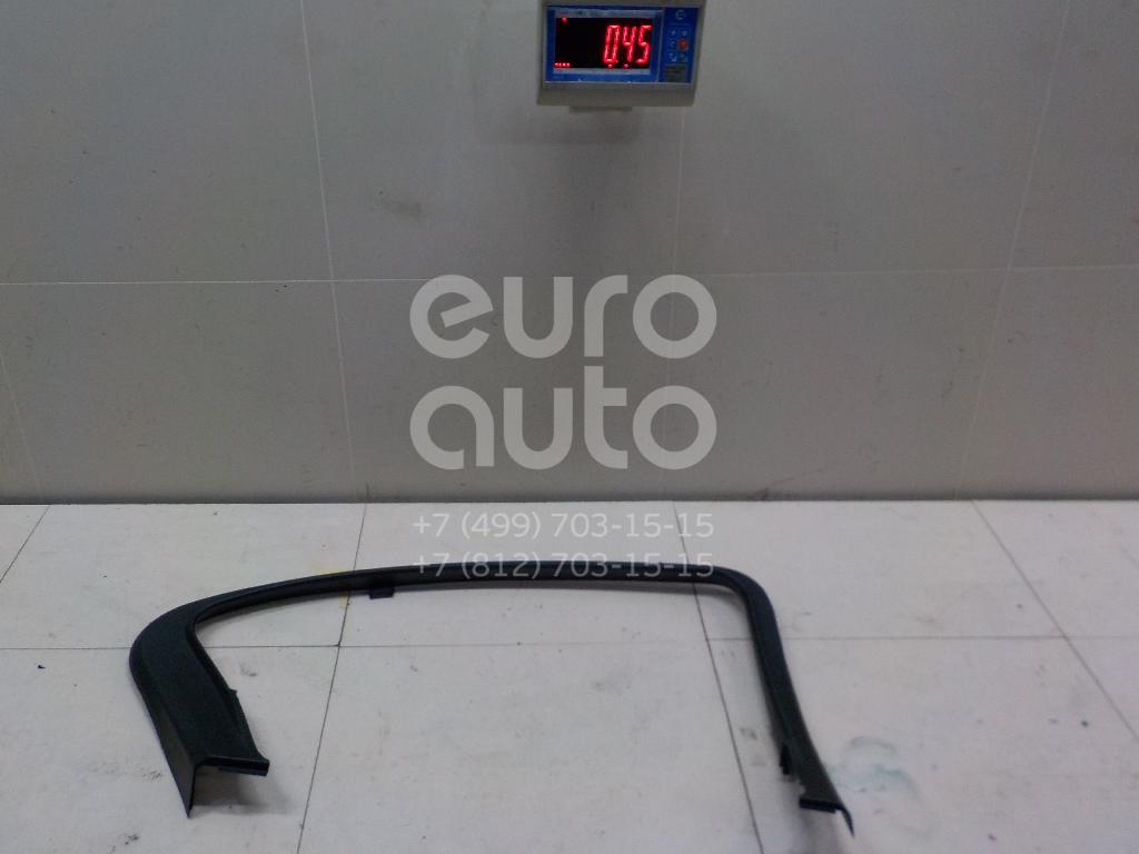 Купить Накладка двери задней левой BMW 7-серия G11/G12 2014-; (51427357459)