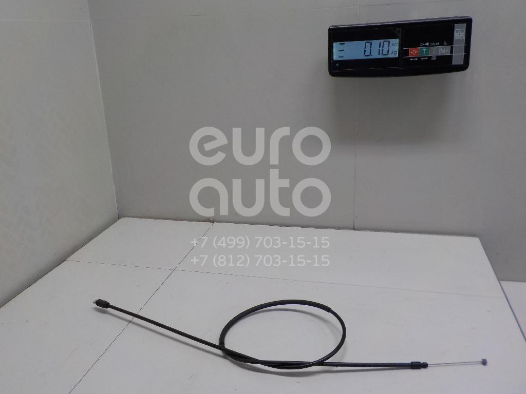 Купить Трос открывания капота BMW 7-серия G11/G12 2014-; (51237347413)