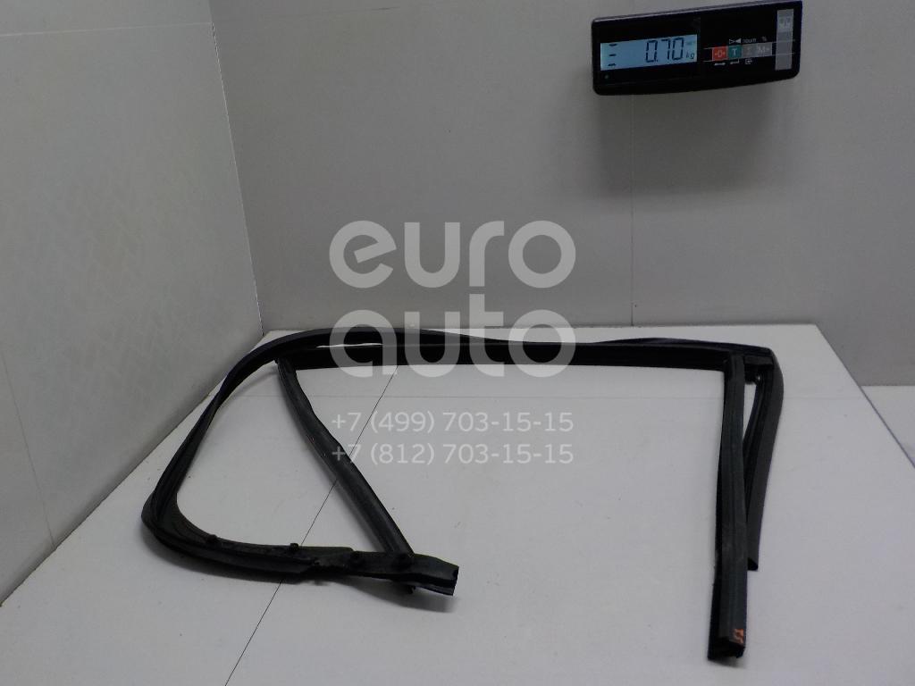 Купить Уплотнитель стекла двери BMW 7-серия G11/G12 2014-; (51357355530)
