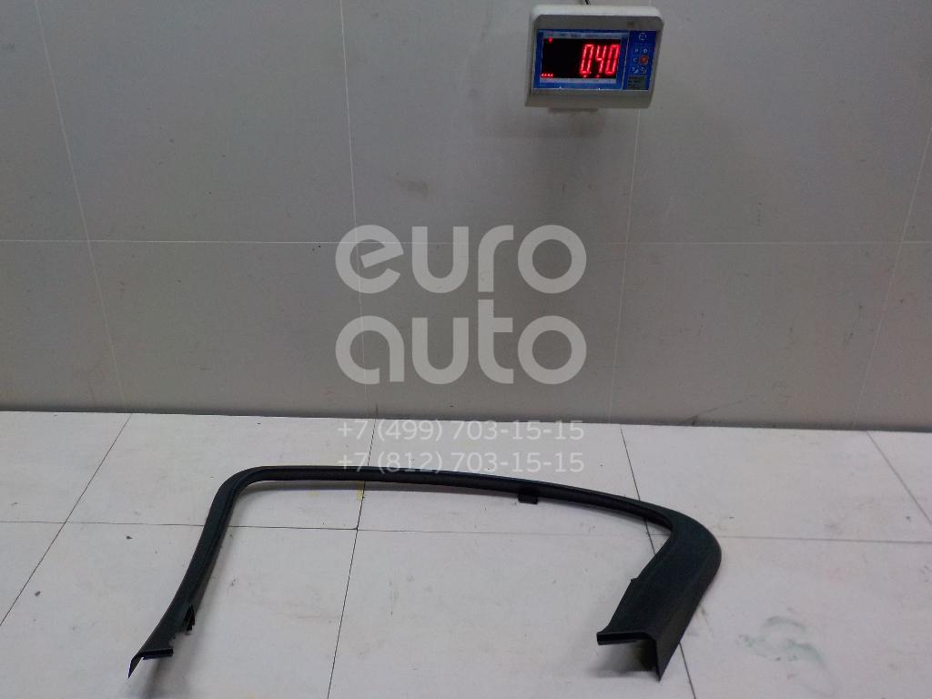 Купить Накладка двери задней правой BMW 7-серия G11/G12 2014-; (51427357460)
