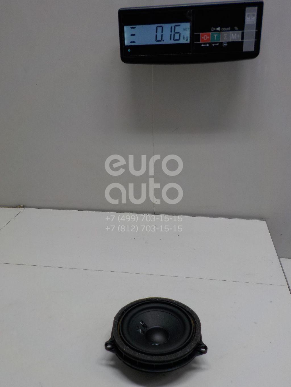 Купить Динамик BMW 7-серия G11/G12 2014-; (65139354085)