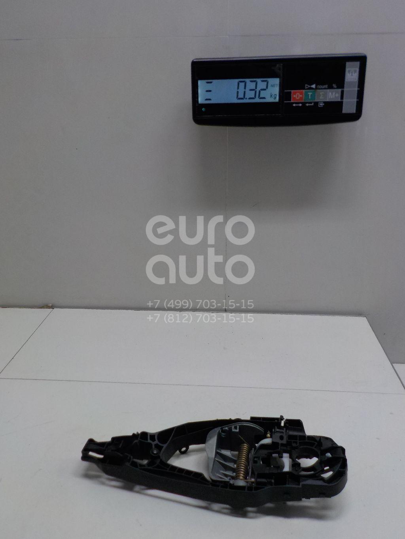 Купить Кронштейн ручки BMW 7-серия G11/G12 2014-; (51217377244)