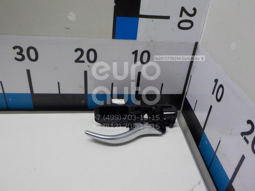 Купить Ручка двери задней внутренняя правая BMW 7-серия G11/G12 2014-; (51427398882)