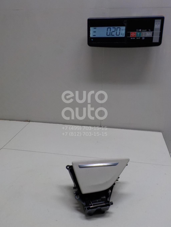 Купить Пепельница задняя (в дверь) BMW 7-серия G11/G12 2014-; (51427398886)