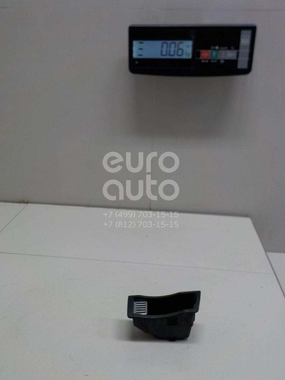 Купить Пепельница задняя (в дверь) BMW 7-серия G11/G12 2014-; (51427457544)
