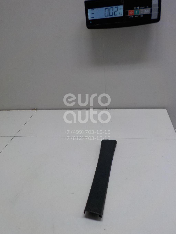Купить Накладка двери задней правой BMW 7-серия G11/G12 2014-; (51357372946)