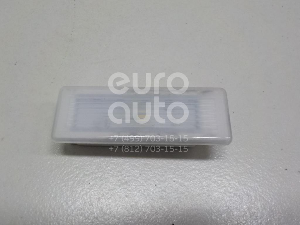 Купить Плафон салонный BMW 7-серия G11/G12 2014-; (63319397923)