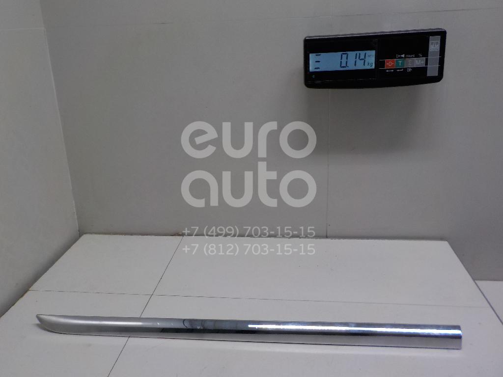 Молдинг задней правой двери BMW 7-серия G11/G12 2014-; (51357364356)  - купить со скидкой