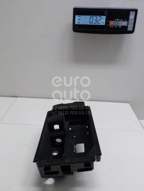 Купить Вставка центрального подлокотника BMW 7-серия G11/G12 2014-; (51169384365)
