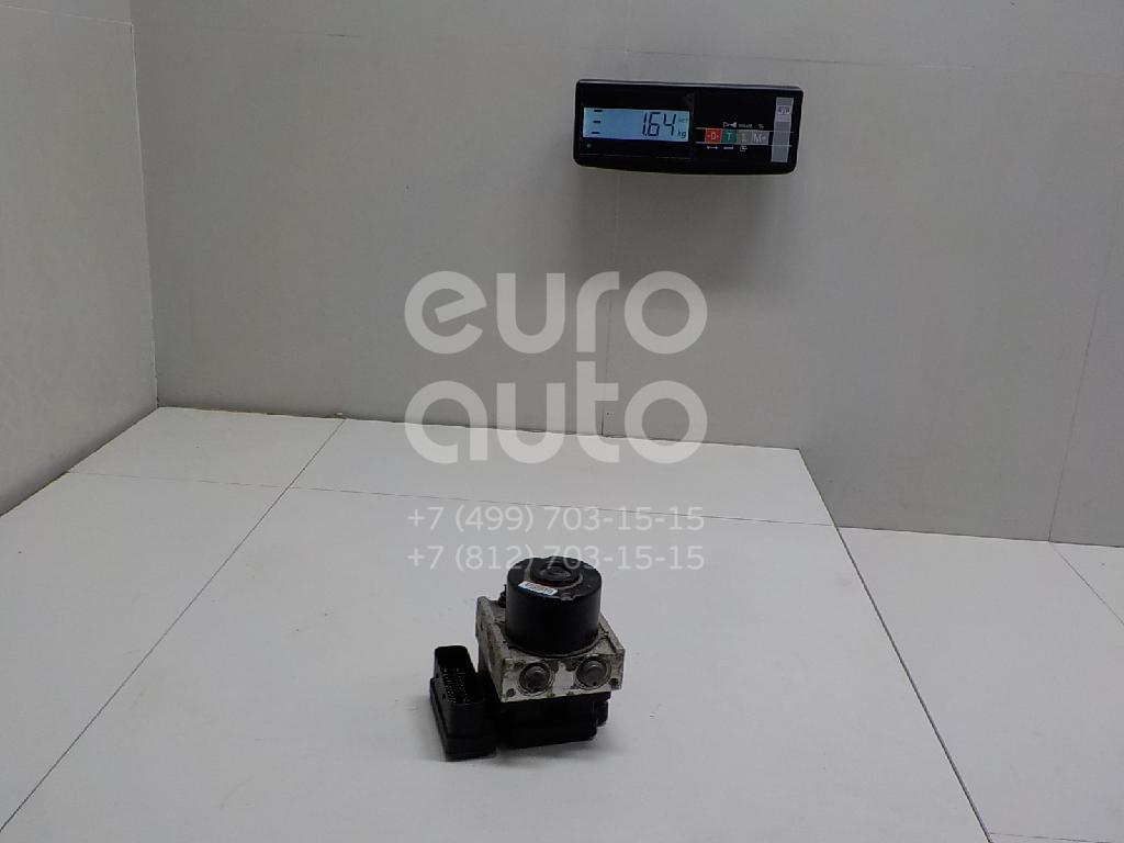 Блок ABS (насос) VW Jetta 2006-2011; (1K0614117HBEF)