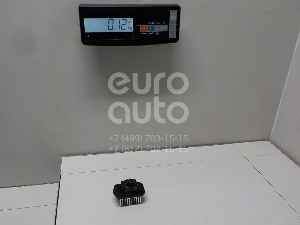 Купить Резистор отопителя Honda CR-V 2012-; (79330STXA01)