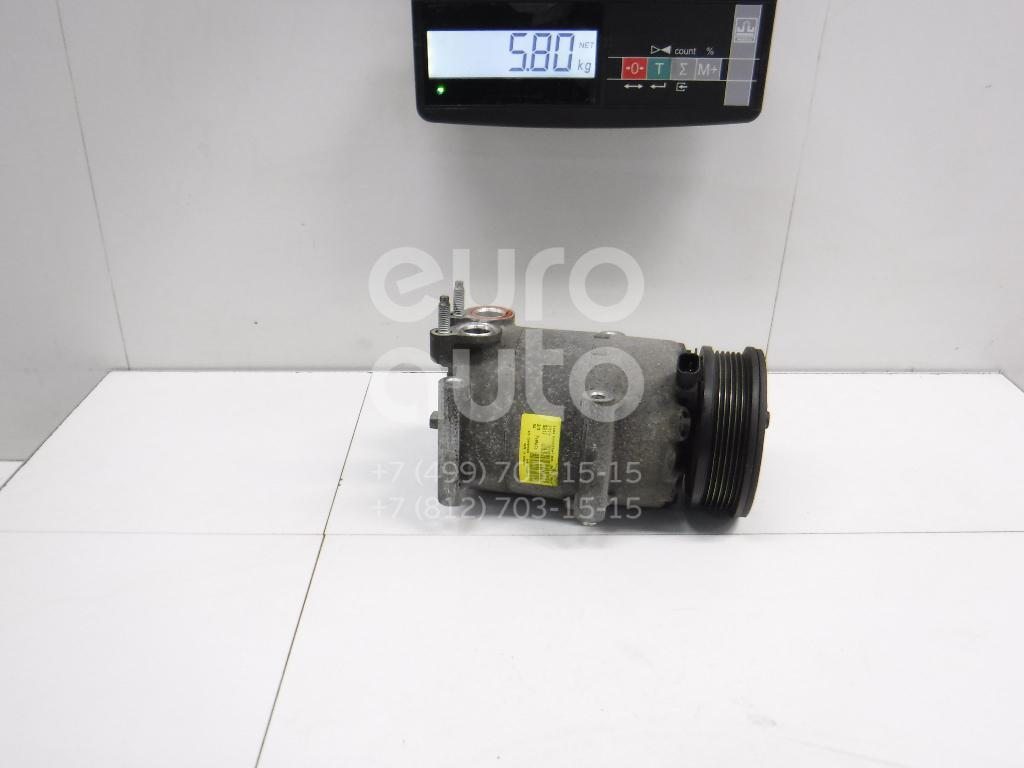 Купить Компрессор системы кондиционирования Ford Focus III 2011-; (1852376)