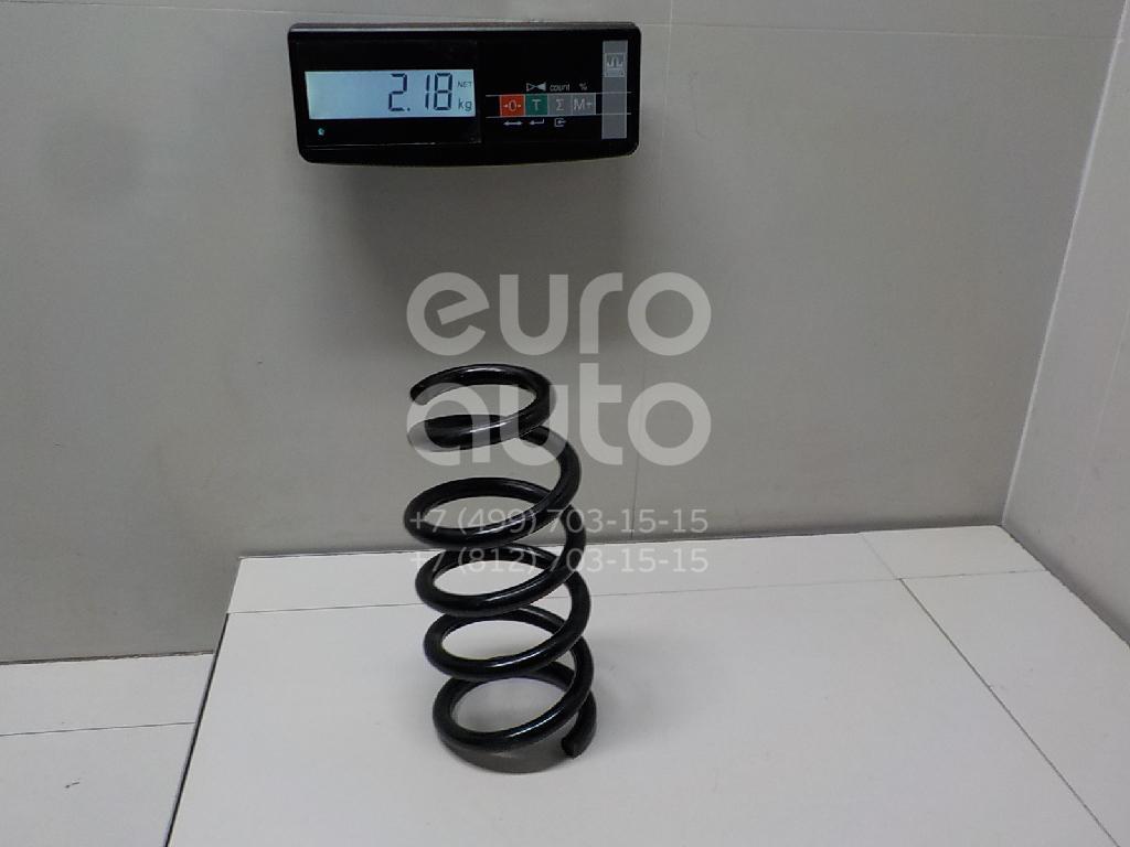 Купить Пружина задняя Honda CR-V 2012-; (52441T1VE11)