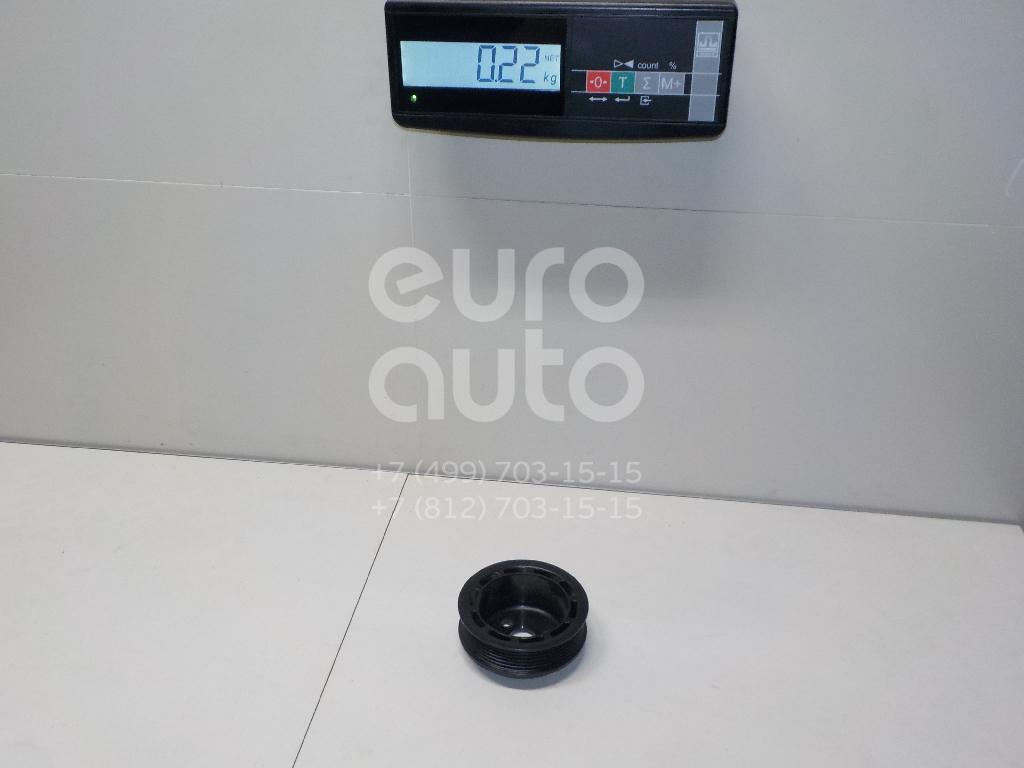 Шкив водяного насоса (помпы) Land Rover Range Rover Evoque 2011-; (GX738509AA)  - купить со скидкой