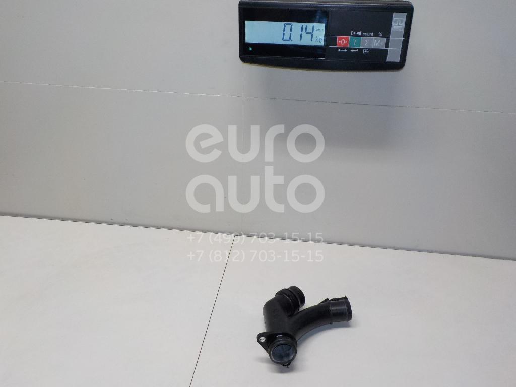 Купить Тройник системы охлаждения Land Rover Range Rover Evoque 2011-; (G4D38A512CB)