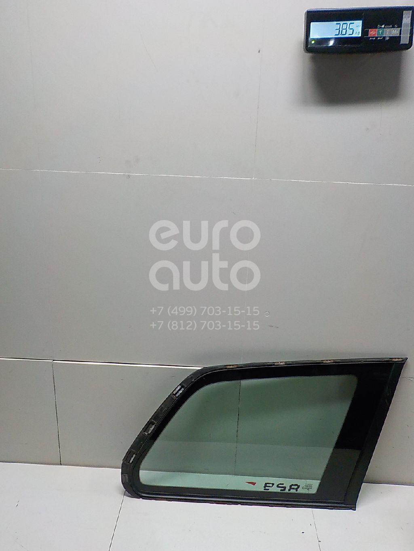 Купить Стекло кузовное глухое правое Volvo XC90 2002-2015; (30779651)