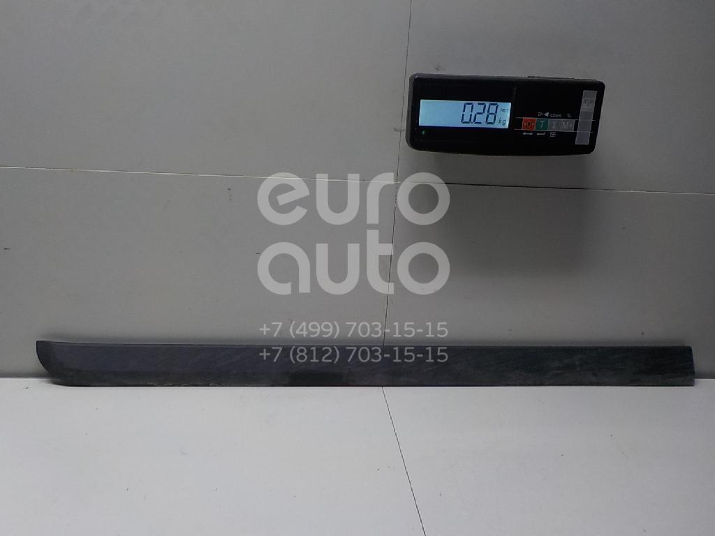 Молдинг передней левой двери Volvo XC90 2002-2015; (30698451)  - купить со скидкой