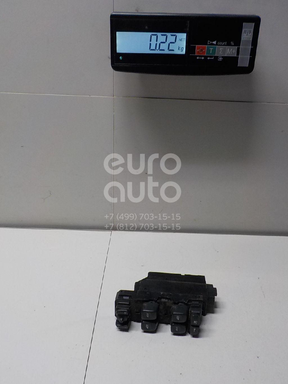Блок управления стеклоподъемниками Volvo XC90 2002-2015; (30658114)  - купить со скидкой