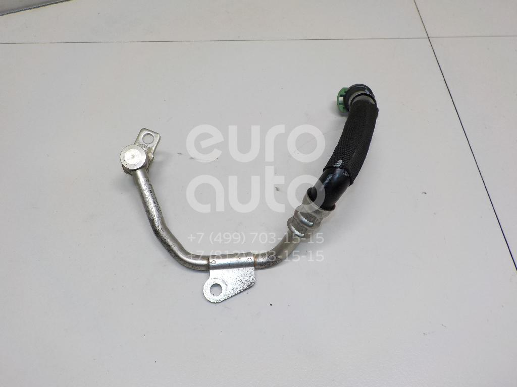 Купить Трубка системы охлаждения АКПП Audi Q7 [4M] 2015-; (4M0317817K)