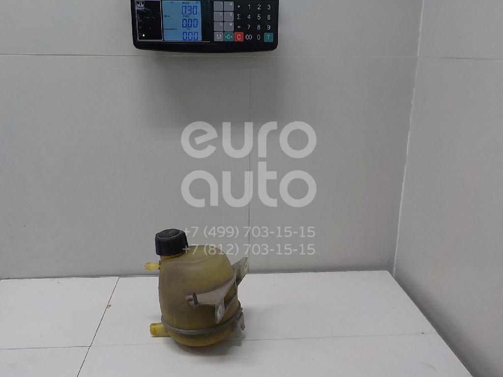 Бачок расширительный Renault Kangoo 2003-2008; (7701470460)  - купить со скидкой