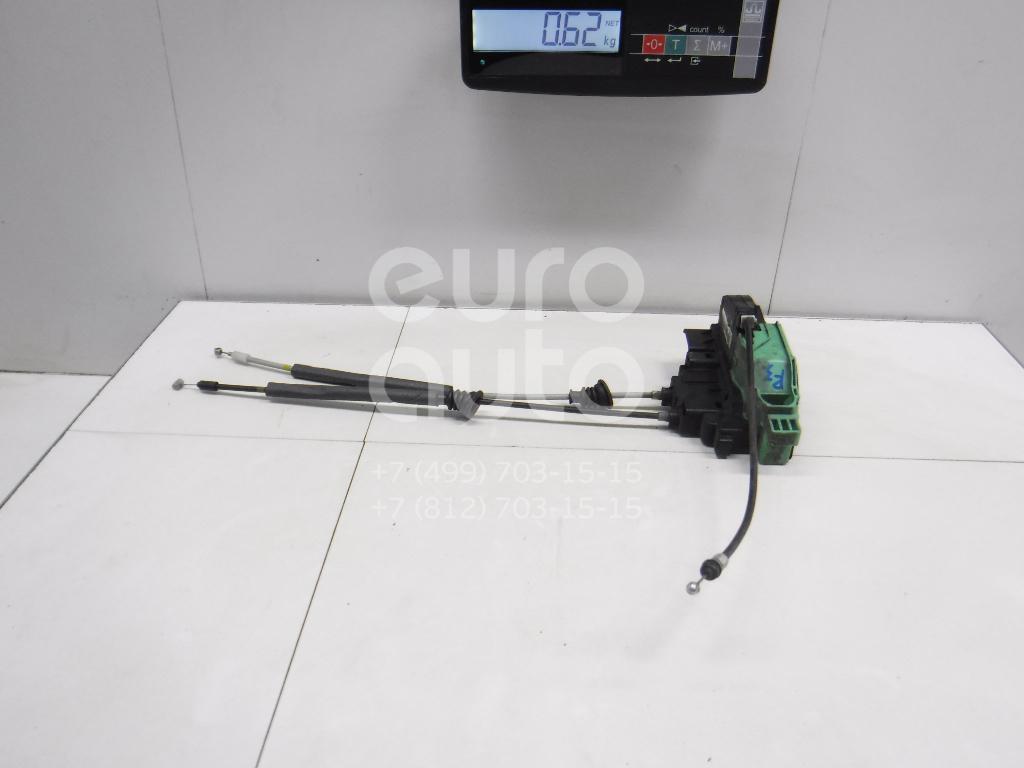 Купить Замок двери задней правой Hyundai i30 2007-2012; (814202L000)