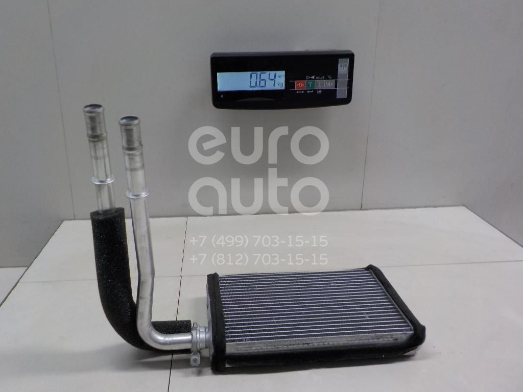 Радиатор отопителя BMW 7-серия G11/G12 2014-; (64119361712)