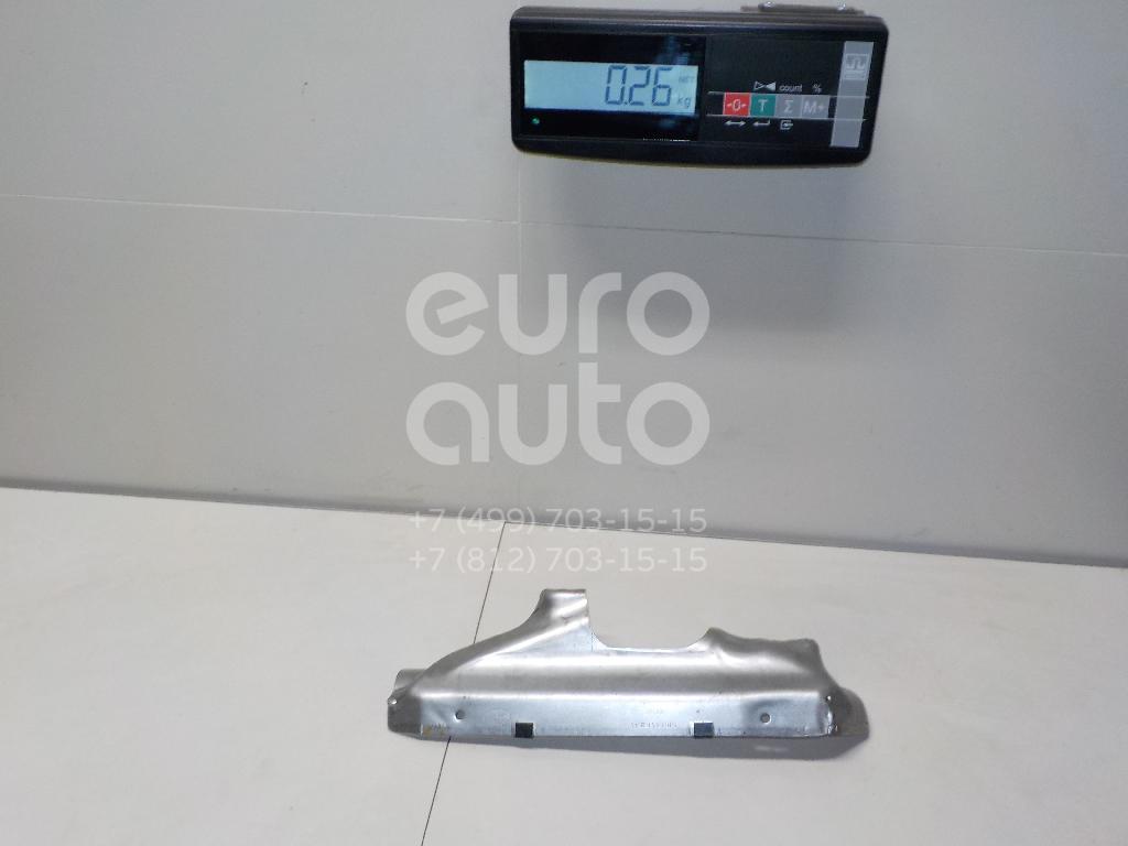 Купить Экран тепловой Land Rover Range Rover Evoque 2011-; (G4D39A462AA)