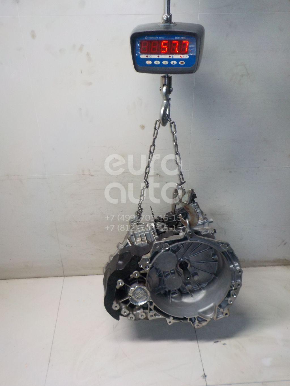 Купить МКПП (механическая коробка переключения передач) Land Rover Range Rover Evoque 2011-; (LR072023)