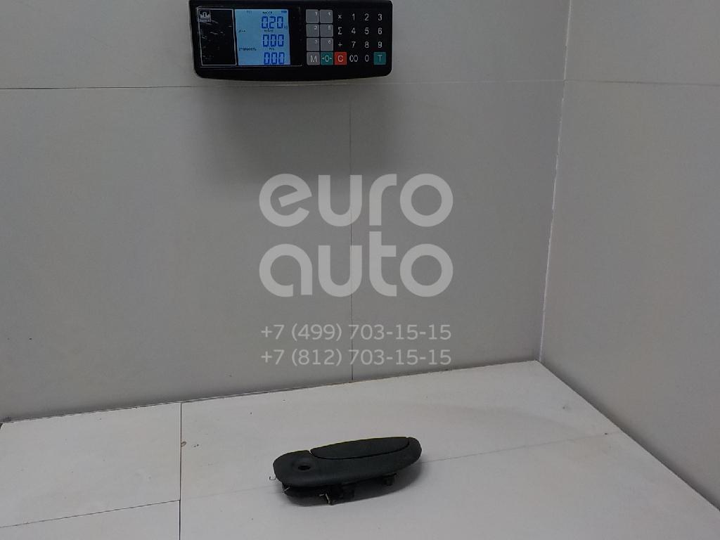 Купить Ручка двери передней наружная левая Renault Kangoo 2003-2008; (8200107367)