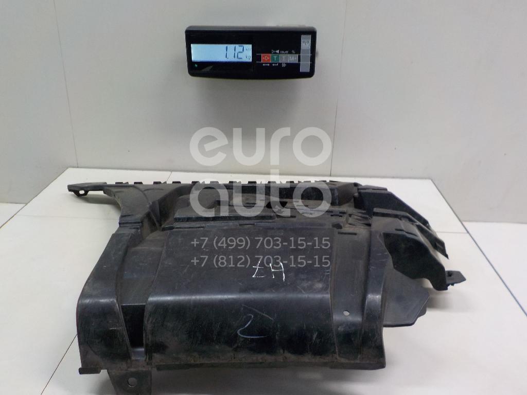 Купить Направляющая заднего бампера левая BMW 7-серия G11/G12 2014-; (51127357147)