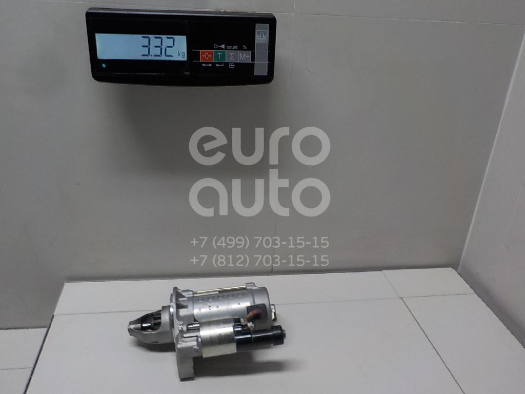 Купить Стартер Honda CR-V 2012-; (31200R6FG01)