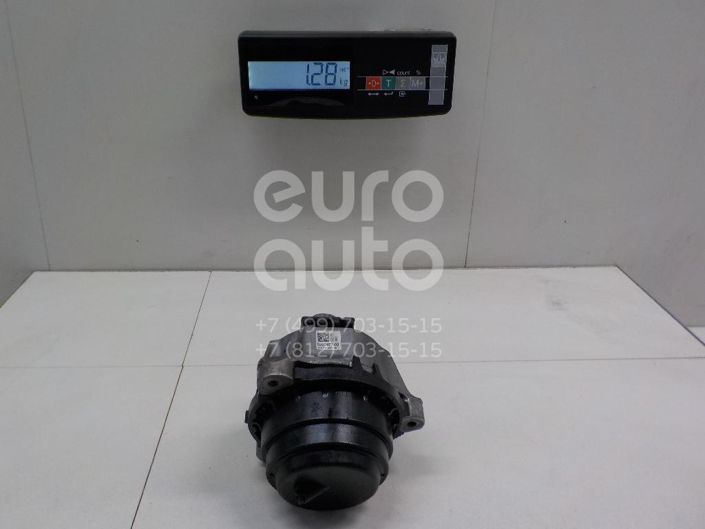 Купить Опора двигателя левая BMW 7-серия G11/G12 2014-; (22116860477)