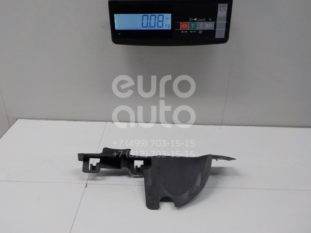 Купить Воздуховод радиатора правый VW Golf VI 2009-2013; (5K0121284C)