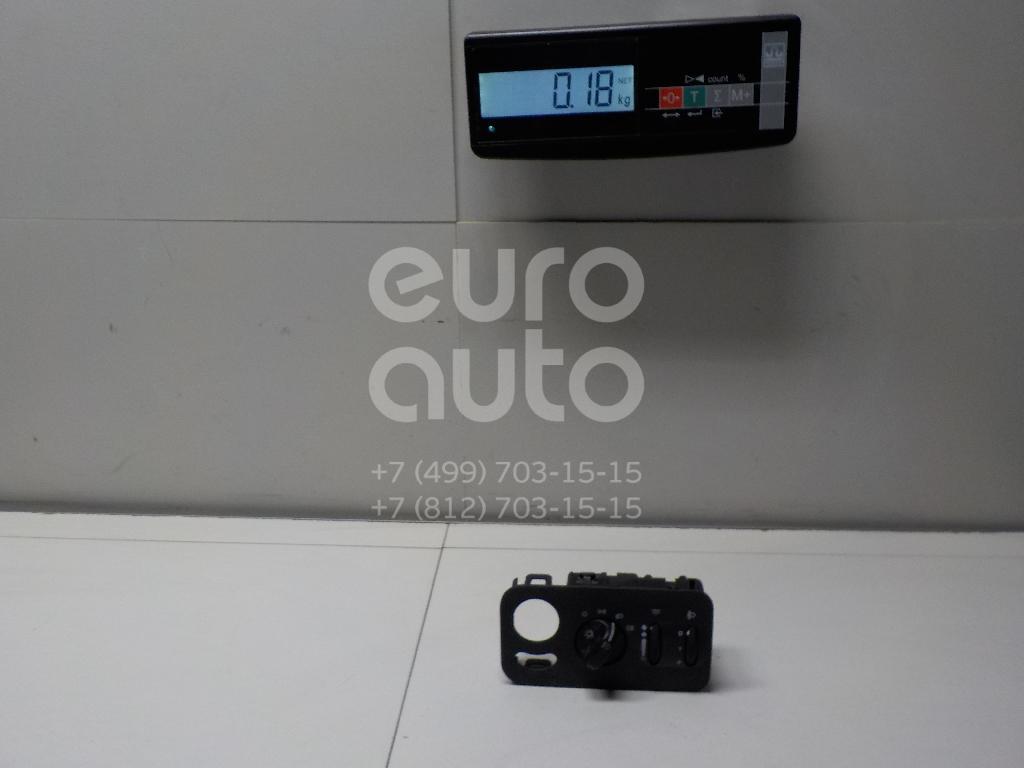 Купить Переключатель света фар Chrysler Voyager/Caravan (RG/RS) 2000-2008; (ZL691DVAD)