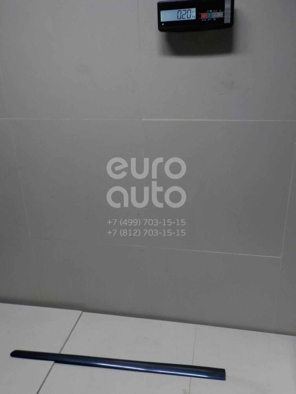 Купить Молдинг передней правой двери Chery Kimo (S12) 2007-2013; (S126102461DQ)
