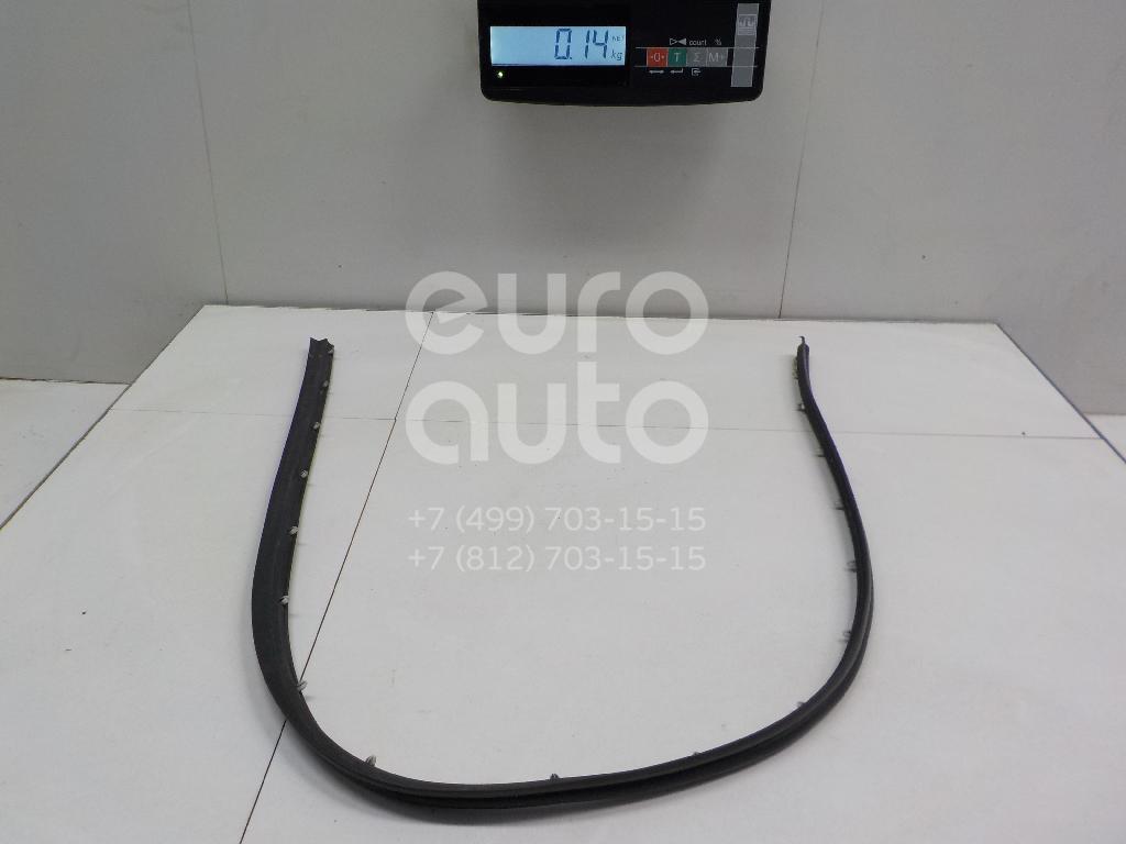 Купить Уплотнитель двери BMW 7-серия G11/G12 2014-; (51767355533)