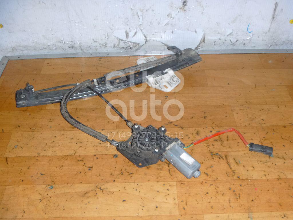Купить Стеклоподъемник электр. передний правый Chrysler Neon 1999-2005; (05015216AC)