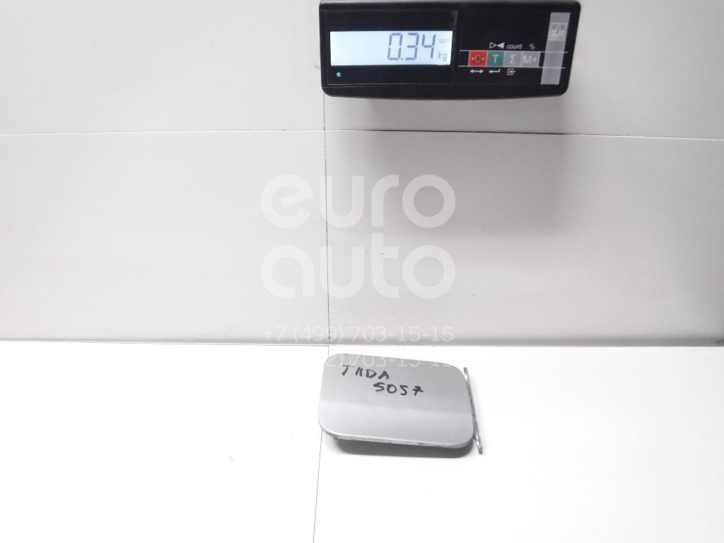 Купить Лючок бензобака Nissan Tiida (C11) 2007-2014; (78830ED000)
