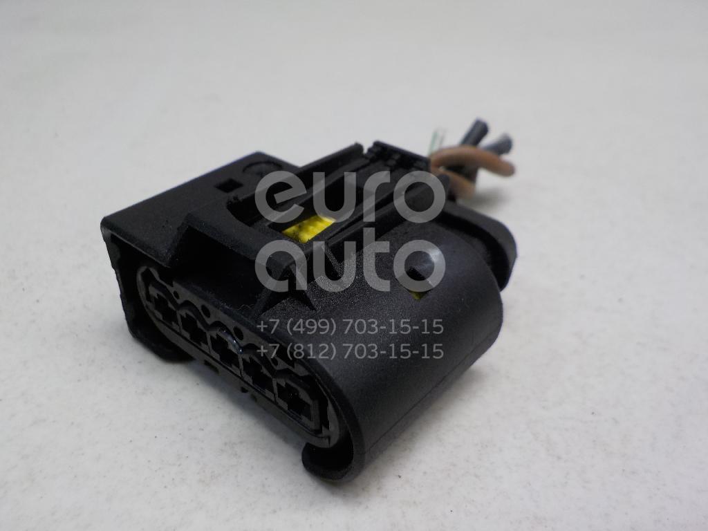 Купить Разъем Mercedes Benz Sprinter (906) 2006-; (2115451128)