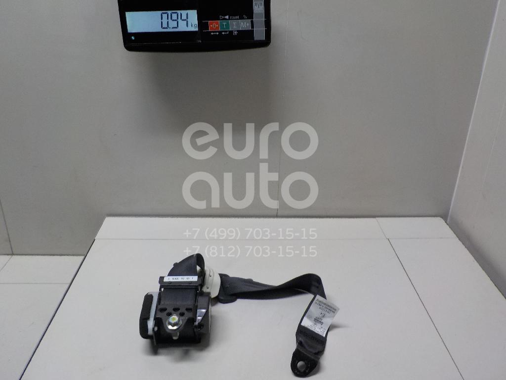Купить Ремень безопасности Honda CR-V 2012-; (82450T0GD01ZB)