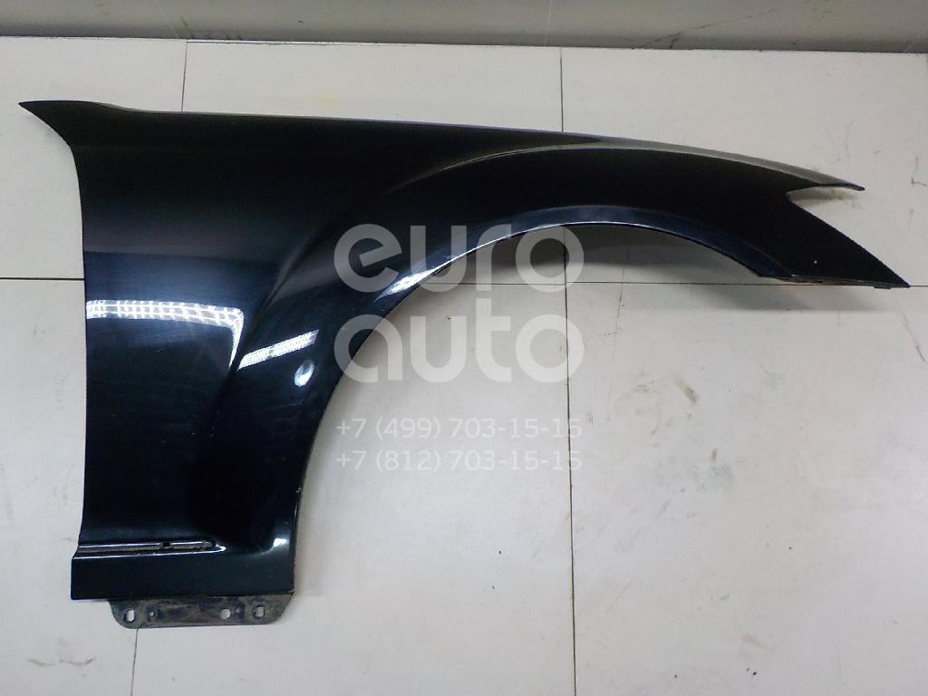 Купить Крыло переднее правое Mercedes Benz W221 2005-2013; (2218800218)