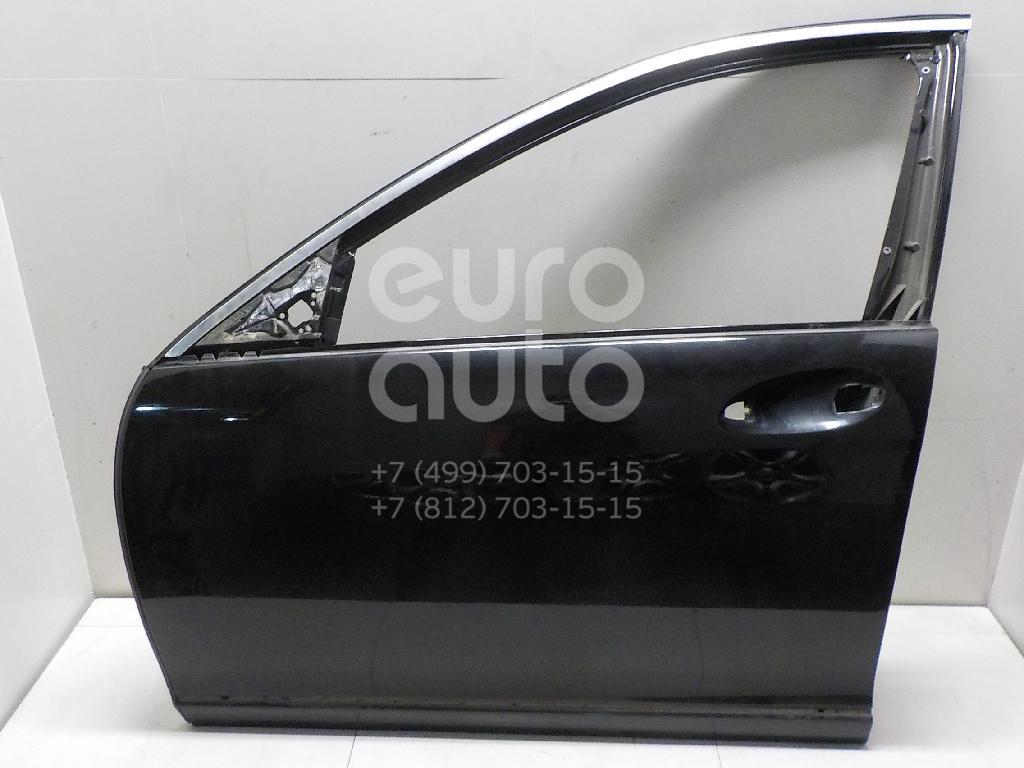 Купить Дверь передняя левая Mercedes Benz W221 2005-2013; (2217200105)