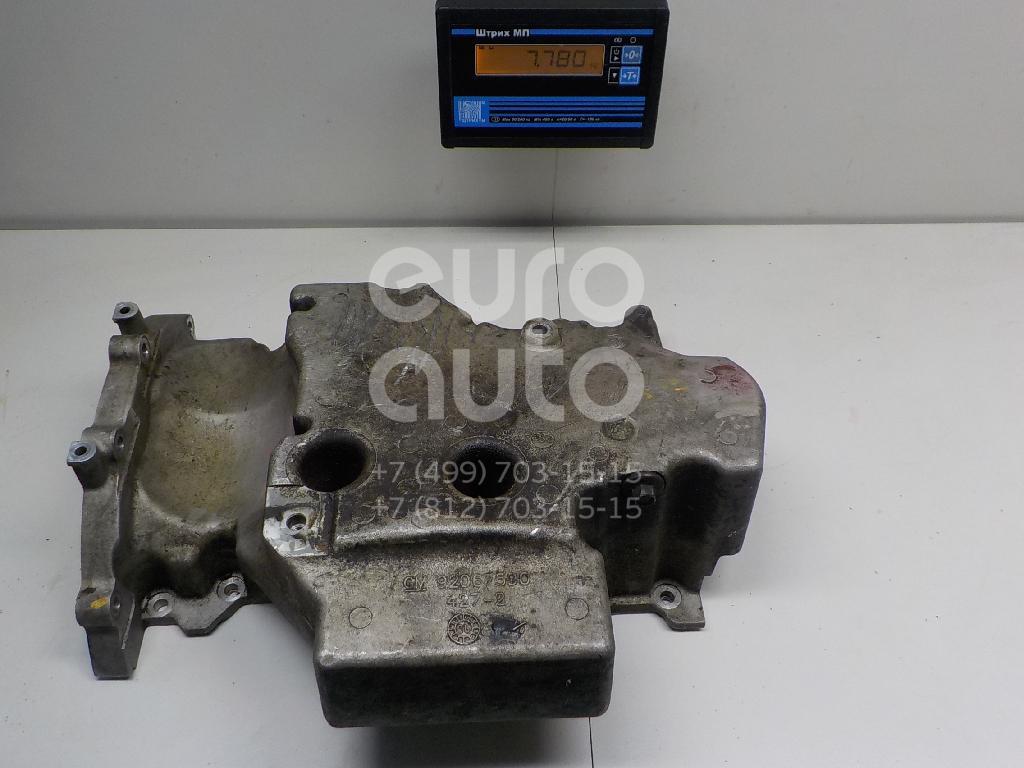 Купить Поддон масляный двигателя Chevrolet Captiva (C100) 2006-2010; (92067591)