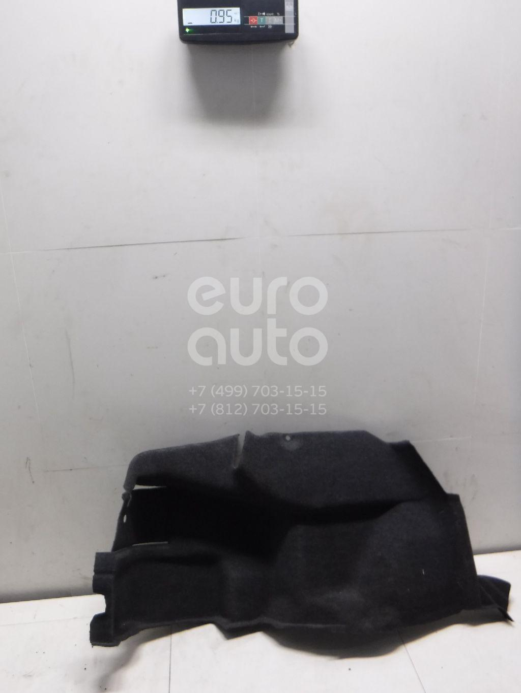 Обшивка багажника Mercedes Benz C208 CLK coupe 1997-2002; (2086930191)