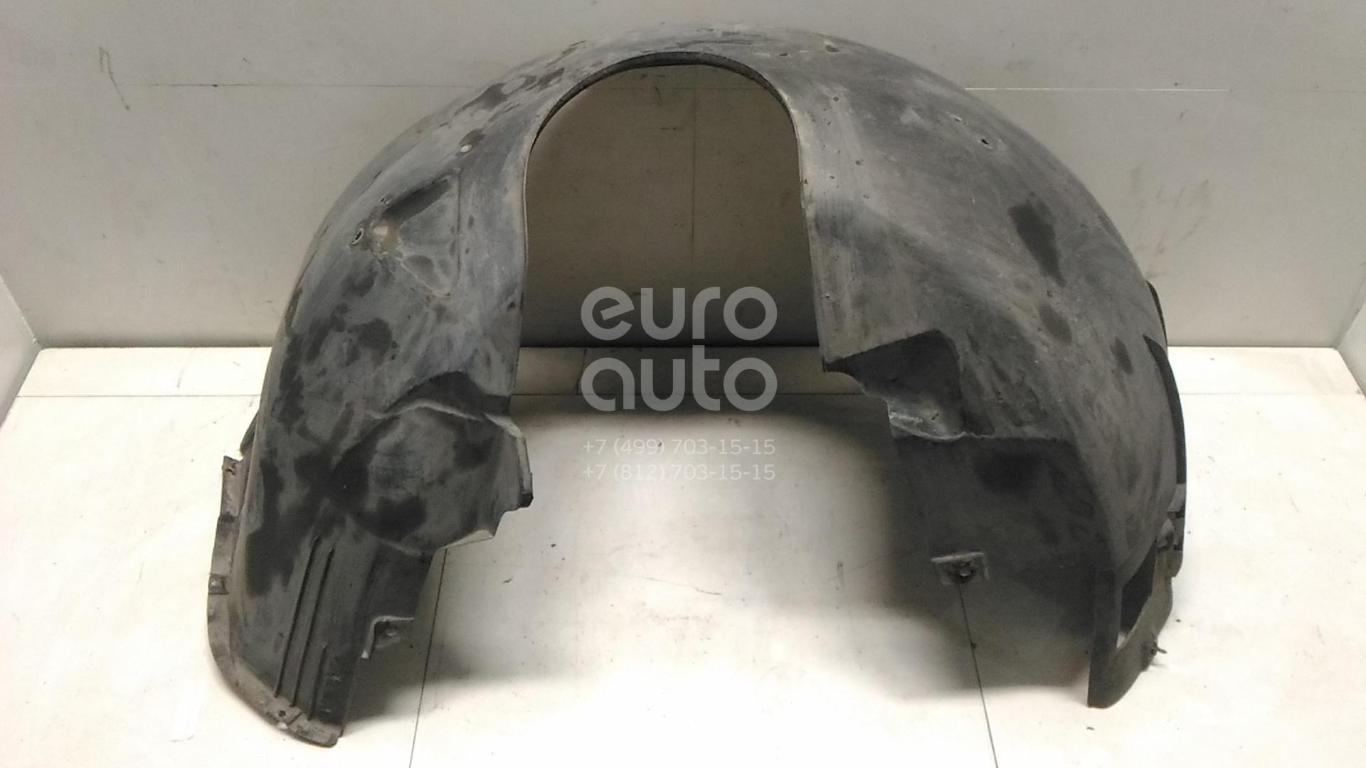 Купить Локер передний левый BMW 7-серия E65/E66 2001-2008; (51717136679)